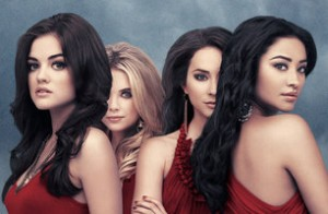 """""""Pretty Little Liars"""" new season has viewers at the edge with its unraveling secrets. Photo from abcfamily.go.com."""